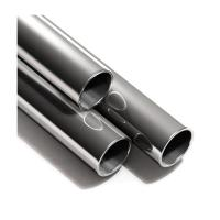 Quality best sale astm b338 ti3al2.5v titanium tube for industry for sale