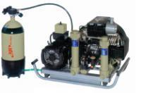 Buy cheap Breathing Air Compressor from wholesalers