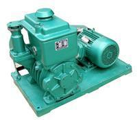 Quality 2X-8A(8/L/S) Two Stage Rotary Vacuum Pump for sale