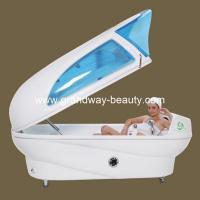 Quality SPT301ozone sterilization Lose weight LED Music beauty Spa Capsule for sale