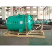 China Open-type Glass Lined Reactor on sale