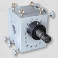 Quality Gear pump for extrusion for sale