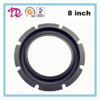 Quality Dongguan NuanDi Good Performace Speaker Parts Rubber Edge / Foam Surround for sale