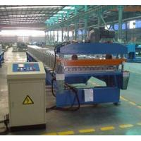 Quality Roofing Sheet Roll Forming Machine for sale