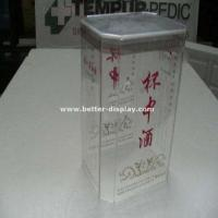 Quality Cosmetic Display Wine Glass Packing Box for sale