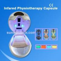 China SW-705S Far Infrared ray energy beauty body shaping instrument spa capsules with mp3 with CE on sale