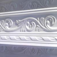 Buy cheap Gypsum ceiling cornice with CE certificate from wholesalers