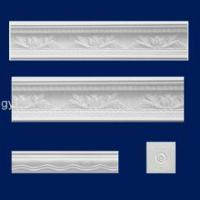 Buy cheap gypsum best design moulding cornice from wholesalers
