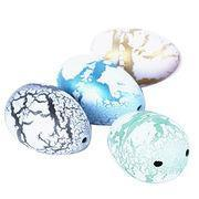 Quality rb8 Dinosaur eggs ornament holiday gift, low price for sale
