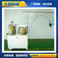 Quality Cheap PU plastic irrigation machines / two-component Filler for sale