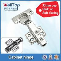 Quality 35mm cup cabinets door hinges for cabinets for sale