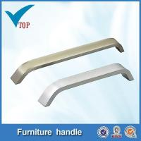 Quality Aluminum alloy metal filing cabinet handles for sale