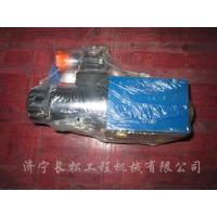Quality operated solenoid valve for pipelayer for sale