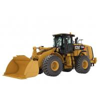Quality Articulated Trucks 966M Wheel Loader for sale