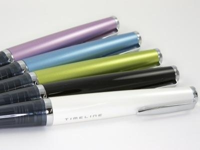 Buy Ballpoint Pens Timeline Ballpoint at wholesale prices
