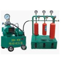 Buy cheap FIRE EXTINGUISHER REFILLING MACHINE from wholesalers