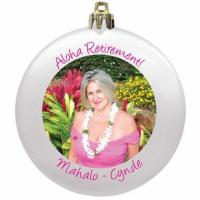 Quality Photo Ornaments for sale