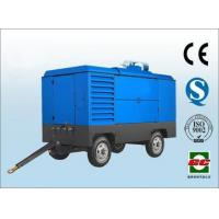 Quality Diesel Portable Air Compressor for sale