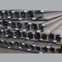 Qu80 Crane Steel Rail