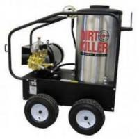 Quality Dirt Killer Professional 3000 PSI (Electric-Hot Water) Pressure Washer 220V 3-Phase for sale