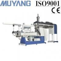 Quality Extruder_Muyang single screw cooking extruder for sale
