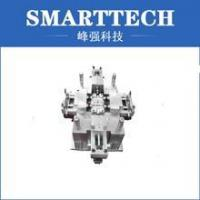 Quality Custom Used Injection Molding Machines For Car Parts Supplier for sale