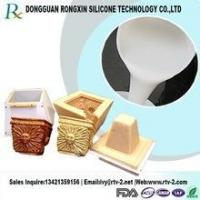 Quality Plaster for art cement decoration gypsum silicone rubber for molding for sale