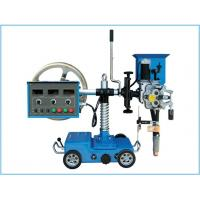 China Multi-function automatic submerged arc welding tractor on sale