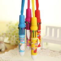 China OF133 Multi-color ballpoint pen on sale