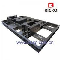Quality Steel Structure Frame for Air Compressor (LS25S) for sale