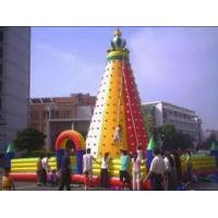 Quality Inflatable climbing XZ-CL-007 for sale