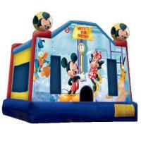 Quality Mickey Mouse bounce XZ-BH-030 for sale