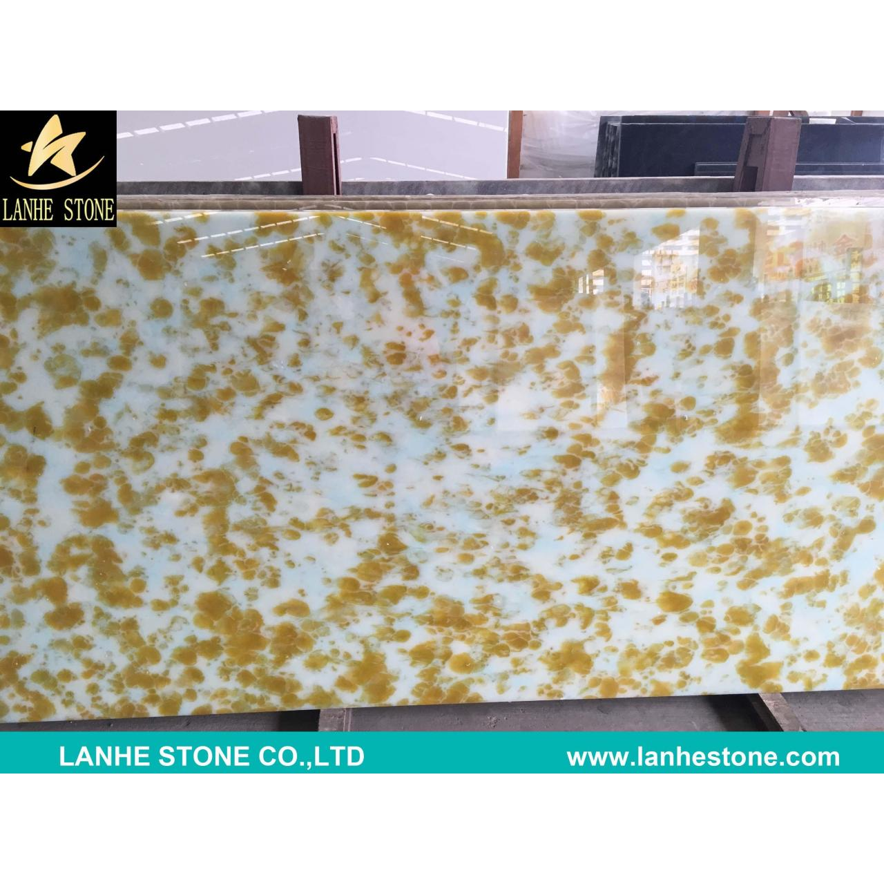 Micro Crystal Stone Nano Micro Crystallized Glass Slab and Tile