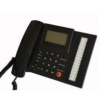 Quality ECG-N004Big LCD Function Telephone for sale