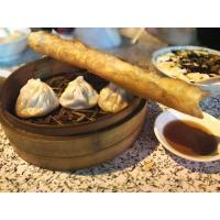 Quality Morning Glory of Shanghai - the Bund and XiaoLongBao for sale