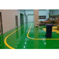 Quality Products Solvent-free Self-leveling Epoxy Floor Coating for sale