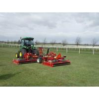 Quality Rotary Mowers TDR15 - Good Condition for sale