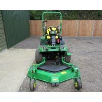 Quality Rotary Mowers John Deere 1565 Outfront Rotary Mower for sale