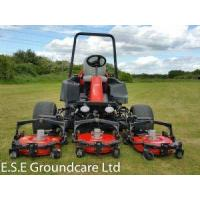 Quality Rotary Mowers Jacobsen AR522 Rotary Mower for sale