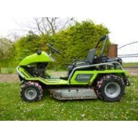 Rotary Mowers GRILLO CLIMBER BANK MOWER BUSH CUTTER 2010 360 HOURS