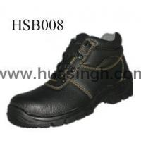 Quality Hotselling Product steel toe and midsole CE construction safety worker shoes for sale