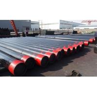 Quality hot rolled seamless steel pipe for oil and gas for sale