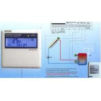 China Solar water heater controller on sale