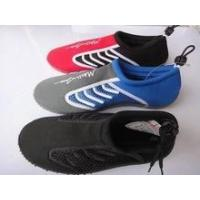 Buy cheap Fashion Aqua Shoes Shoes from wholesalers