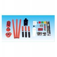 China Cable sheath protecting b Heat shrinkable outdoor termination kit for 8.7/15kV 3-core XLPE cable on sale