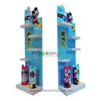 Quality acrylic product display stands Full Printing Acrylic Display Stands, Acrylic Display Shelves for sale
