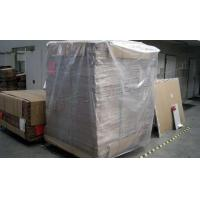 China Industrial Film Air Cargo Pallet Cover on sale