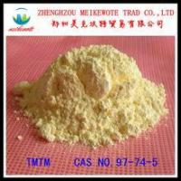 Quality TMTM (CAS NO.:97-74-5) for India rubber chemicals importers for sale