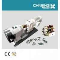 Quality Shanghai Chasing products pump for shampoo for sale