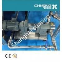 Quality Shanghai Chasing discharage pump for sale